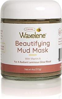 Waxelene - Beautifying Mud Mask - Dry Blend