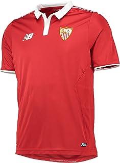 Sevilla FC Segunda Equipación 2016-2017, Camiseta, Red