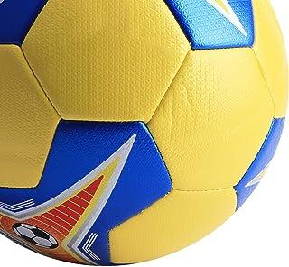 Soccer, Non‑slip Stable Soft PU Size 5 Soccer, for Men Boy