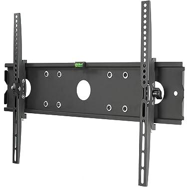 VIVO Steel 32 to 65 inch TV Mounting Bracket, Bracket Only, for Mobile TV Cart STAND-TV03E, LCD LED Plasma Flat Screen Mount, PT-ST-VA03E