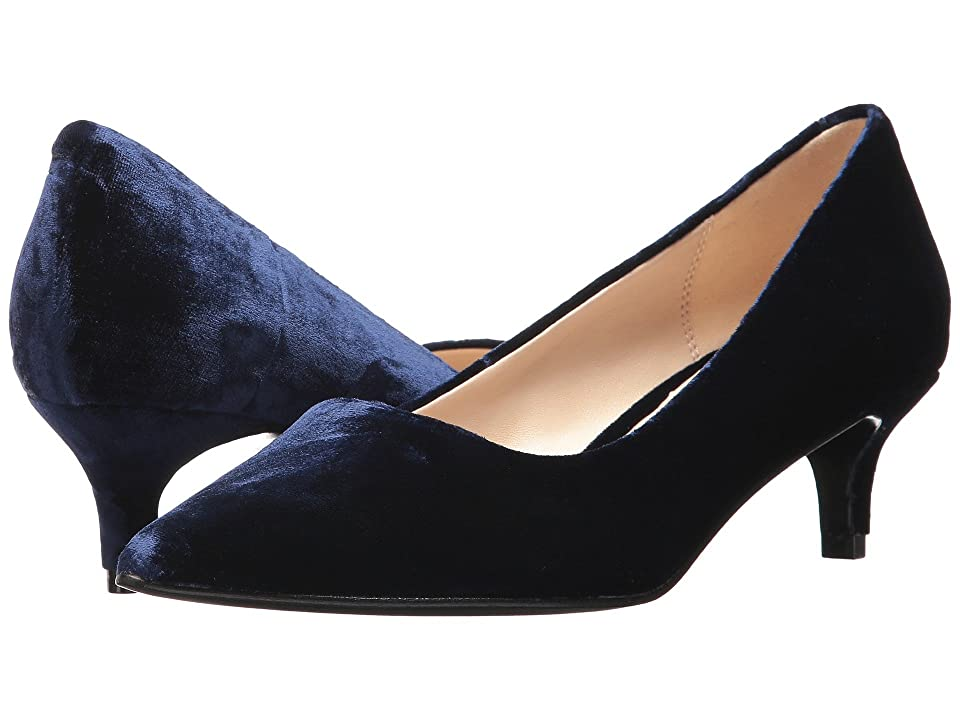Pelle Moda Dena (Midnight Velvet) Women