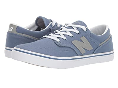 New Balance Numeric 331 (Navy/Grey) Men