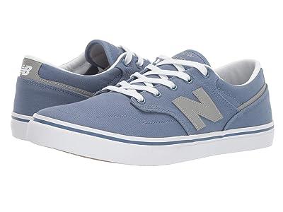 New Balance Numeric 331 (Navy/Grey) Men