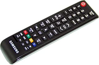 OEM Samsung Remote Control Specifically for UN43J5000BF, UN43J5000BFXZA, UN48J5000BF, UN48J5000BFXZA