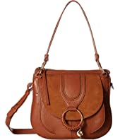 See by Chloe - Hana Suede & Leather Tote