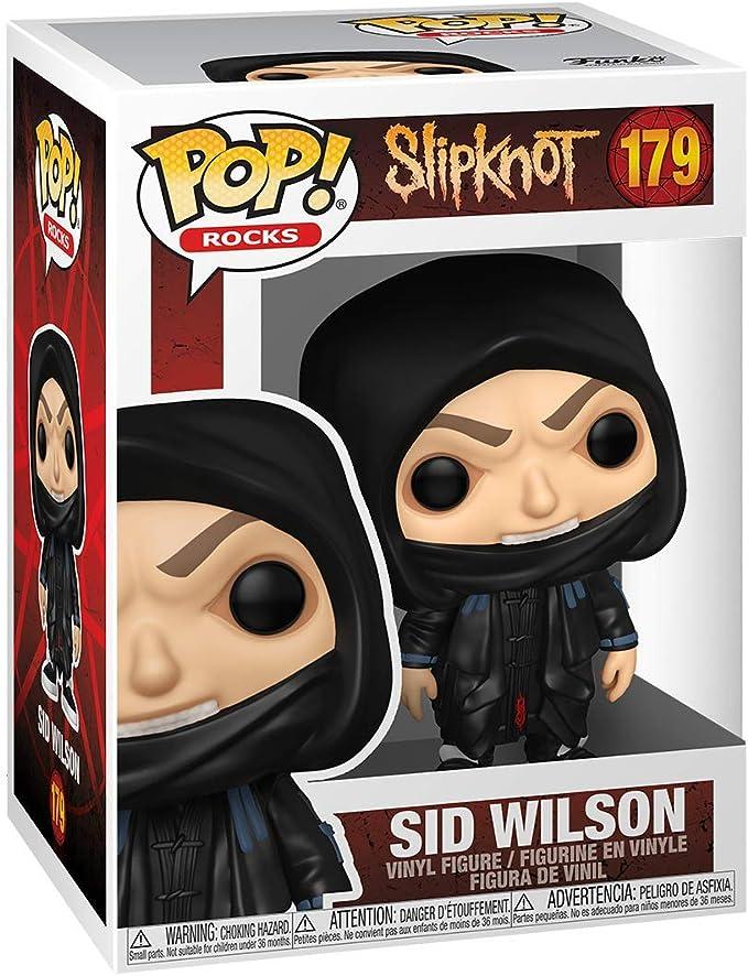 Slipknot funko pop SLIPKNOT Funko