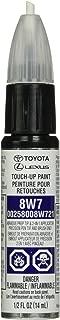 Genuine Toyota 00258-008W7-21 Blue Crush Metallic Touch-Up Paint Pen (.44 fl oz, 13 ml)