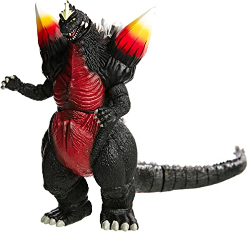 Godzilla 6.5 Inch Deluxe Vinyl Figure Space Godzilla