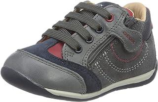Geox B Each Boy B, Chaussures Premiers Pas Garçon