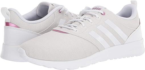 Footwear White/Footwear White/Orbit Grey