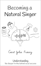Becoming a Natural Singer: Understanding the Deeper Truths Behind Vocal Success