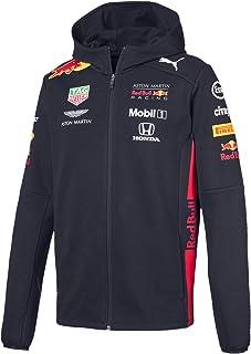 8b04628747 Red Bull Racing Aston Martin Team Hoody 2019, XXL Pull, Bleu Navy, XX