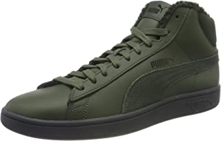 PUMA Unisex Smash V2 Mid WTR L Sneaker
