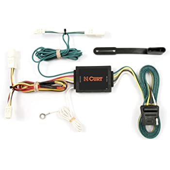 Toyota Sienna Trailer Hitch Wiring Harness from m.media-amazon.com
