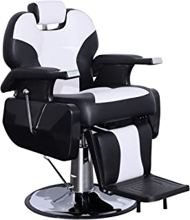 h white barber shop