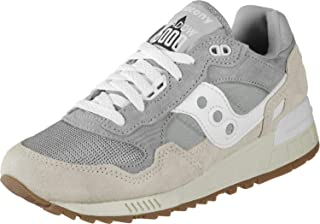 [Saucony] Shadow, Shoe For Women 25,5 Grey