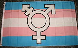Best trans flag with symbol Reviews