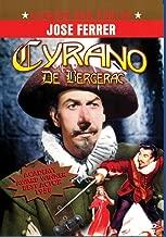 Cyrano De Bergerac, Starring Jose Ferrer-Includes Special Features