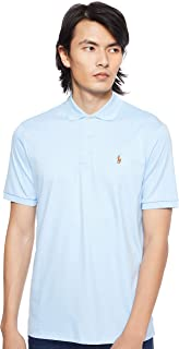 POLO RALPH LAUREN Men's Polos+710666999004 Soft Touch Polo KNIT Collar T-Shirts