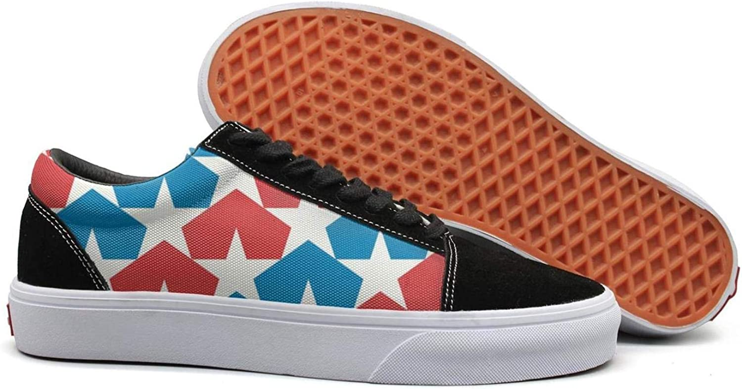 KSOWE3KD Woman Man Rubber Boat shoes Happy 4th of July American Flag independent4 Loafers Unisex Foam shoes