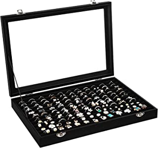 Best multiple ring box Reviews