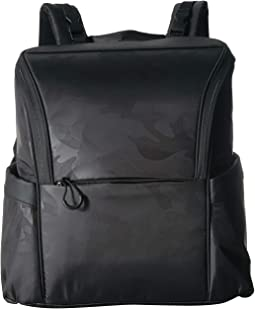 Paxwell Easy-Access Diaper Backpack
