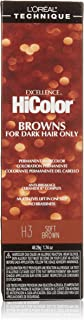 Best hi color brown Reviews