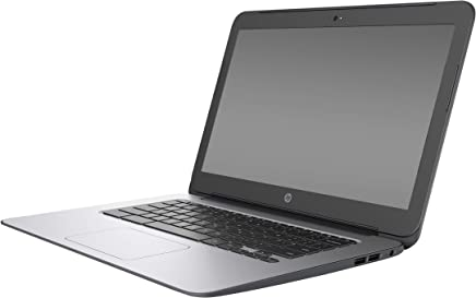 HP Chromebook T4M32UT#ABA 14-Inch Laptop (Intel Celeron Processor, 4 GB