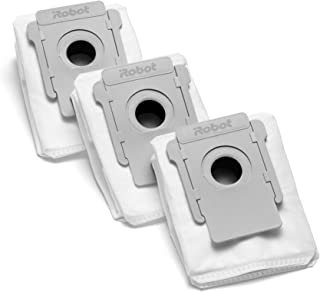 iRobot  Authentic Replacement Parts- Clean Base Automatic Dirt Disposal Bags, 3-Pack, Compatible with all Clean Base models