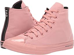 Rust Pink/Rust Pink/Black