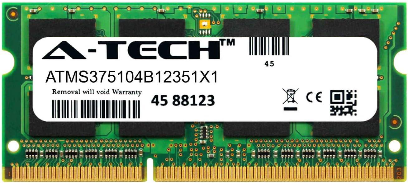 A-Tech Sacramento Mall Ranking TOP13 8GB Module for HP 15-bs020wm Notebook Compatible Laptop