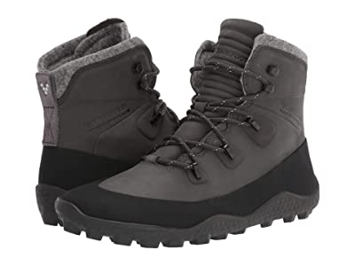 Vivobarefoot Tracker Snow SG (Dark Grey) Men