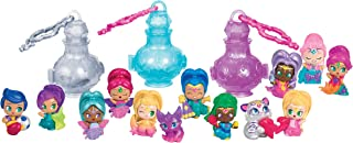 Fisher-Price Nickelodeon Shimmer & Shine, Teenie Genies, Series 3 Collection [Amazon Exclusive]