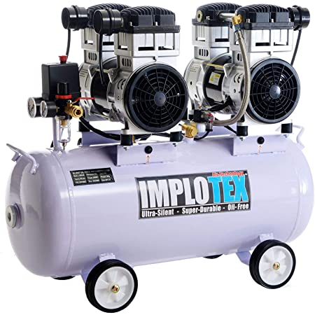 Kompressor 805 10 100 Pro Baumarkt