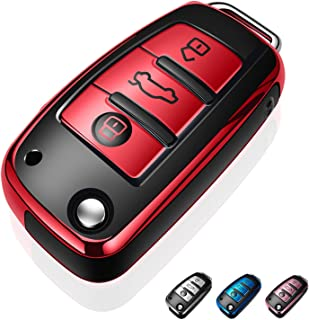 Best audi a4 key fob cover Reviews