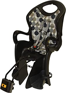 Bellelli Child Rear Bicycle Seat TIGER (up to 22 kg) with Standart B-fix system