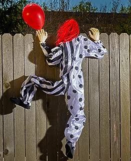 clown store