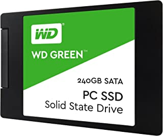 Wd 240Gb Green 540/465Mb Wds240G2G0A