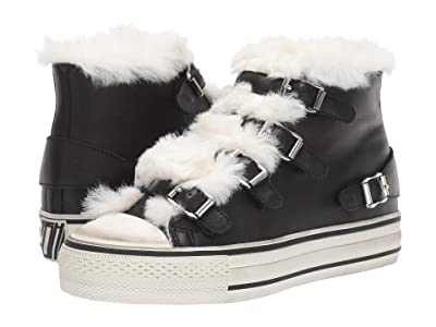 ASH Valko (Black/Off-White) Women