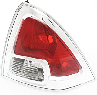 Best 2006 ford fusion tail light Reviews