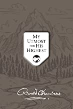 My Utmost for His Highest: Updated Language Signature Edition