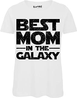e5a915e4c0 Amazon.it: t-shirt donna - CHEMAGLIETTE! / Abbigliamento specifico ...