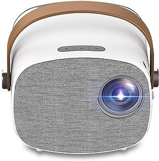 Mini Projector Household Cross-border LED Mini HD Portable Projector Projector