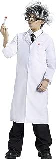 boys Big Boys' Lab Coat