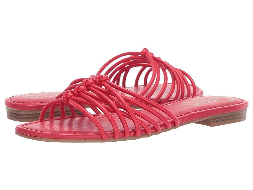 Circus by Sam Edelman Bella (Retro Red Sheep Nappa) Women