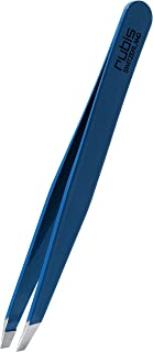 Rubis社 ツイーザー・クラシック ブルー【毛抜き 斜刃タイプ】【正規取扱品】