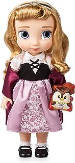 Disney Animators` Collection Aurora Doll - Sleeping Beauty - 16 Inch