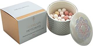 Guerlain Meteorites Light Revealing Pearls Of Powder - # 1 Blanc De Perle