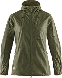 FJALLRAVEN High Coast Wind Jacket W Chaquetas Mujer