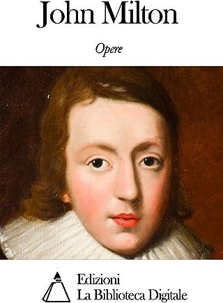 Opere di John Milton